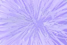Abstract violet paper strips pattern Stock Photos
