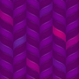 Abstract violet seamless pattern Royalty Free Stock Photography
