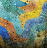 Abstract vivid background Stock Photo
