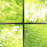 Abstract vivid background Royalty Free Stock Photos