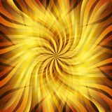 Abstract vivid orange background Royalty Free Stock Photo