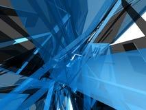 Abstract voorwerp Stock Foto