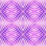 Abstract vormen naadloos patroon Herhaal geometrische achtergrond Geweven grunge geometrische achtergrond voor behang, giftdocume Stock Foto's