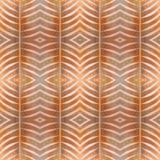 Abstract vormen naadloos patroon Herhaal geometrische achtergrond Geweven grunge geometrische achtergrond voor behang, giftdocume Royalty-vrije Stock Fotografie