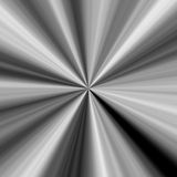 Abstract Vortex. Inside an abstract vortex - blasting towards a center focal point Royalty Free Stock Photography
