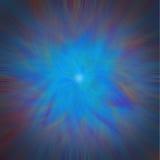 Abstract vortex concept illustation Stock Photo