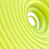 Abstract vortex twirl wavy background Stock Image