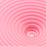 Abstract vortex twirl wavy background Stock Images