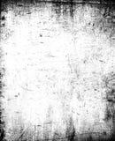 Abstract vuil of het verouderen kader royalty-vrije illustratie