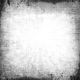 Abstract vuil of het verouderen kader Stock Fotografie