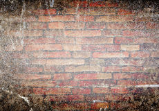Abstract the wall Stock Image