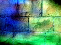 Abstract Wall Stock Images