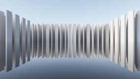 Abstract WALL Architecture Stock Images