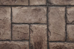 Abstract Wall Brick Stone Background Texture. Abstract  Wall Brick Stone Background Texture Royalty Free Stock Photo