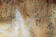 Abstract wall close up Royalty Free Stock Photos
