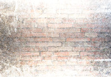 Abstract the wall Royalty Free Stock Photos