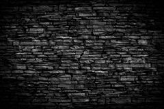 Abstract wall, Take photos of the stone walls to overlap. Royalty Free Stock Photography