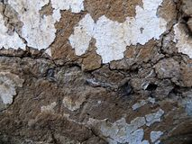 Abstract wall texture background. Cracked wall wallpaper. Mystical crack building backgrounds. Abstract wall texture background. Cracked wall wallpaper. Crack Royalty Free Stock Photos