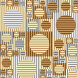 Abstract wallpaper. Artwork illustrations eps10 in abstract background Royalty Free Stock Photo