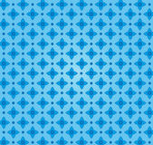 Abstract wallpaper. With blue pattern Royalty Free Stock Photography