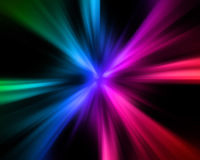 Abstract wallpaper. Abstract background gradient nice explosion Royalty Free Stock Photography