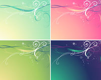 Abstract wallpaper Stock Photography