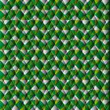 Abstract wallpaper or background. Illustration graphic design Stock Image