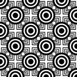 Abstract wallpaper or background. Illustration graphic design Stock Images