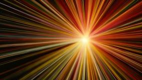 Abstract wallpaper 3d rendering. Creative Colorful light rays Abstract wallpaper 3d rendering Stock Photos