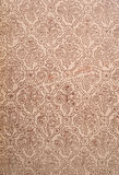 Abstract wallpaper old style stock image