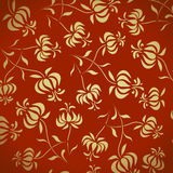 Abstract wallpaper pattern. Vector Royalty Free Stock Photography