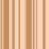 Abstract Wallpaper With Strips. Abstract wallpaper with brown and beige strips. Seamless colorful background vector illustration
