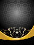 Abstract Wallpaper, Vector Background Royalty Free Stock Image
