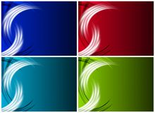Abstract wallpapers Royalty Free Stock Photography