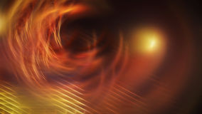 Abstract warm blurred colors Royalty Free Stock Photo