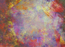 Abstract. Warm Hued Textured background Royalty Free Stock Images
