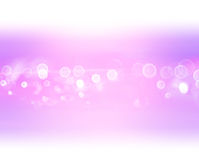 Abstract warm pink background Royalty Free Stock Photography
