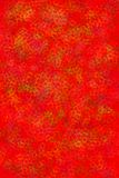 Abstract warm red backgoround Stock Images