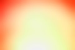 Abstract in Warm Tones 2 royalty free stock images