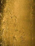 Abstract water background. Abstract flowing water background in sunshine Royalty Free Stock Photography