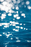 Abstract water background Stock Images