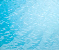 Abstract water background Royalty Free Stock Photos