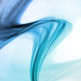 Abstract water background Royalty Free Stock Photo