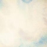 Abstract Water Color Royalty Free Stock Photo