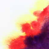 Abstract water color background Stock Photo