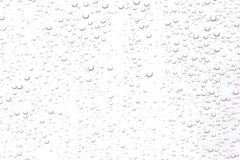 Free Abstract Water Droplets Isolated Background With White Background Royalty Free Stock Photo - 176372845