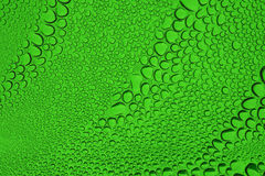 Abstract Water Drops Background royalty free stock photo