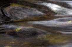 Abstract water horiz. Stock Photo