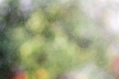 abstract water mist Royalty Free Stock Image