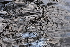 Abstract Water Royalty Free Stock Photos